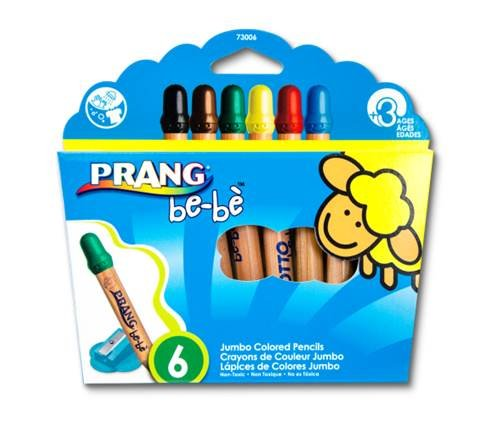 prang-be-be-jumbo-washable-colored-pencils-with-sharpener-6-color-set-73006
