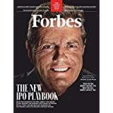 Business & Investing Magazines
