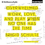 Overwhelmed: Work, Love, and Play When No One Has the Time | Brigid Schulte