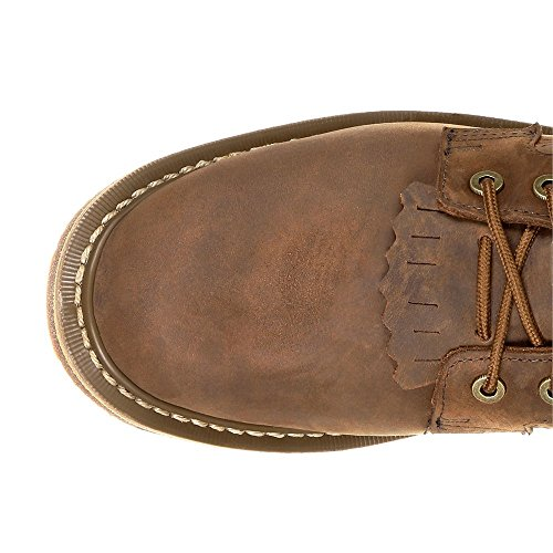 Boot Rocky Men's Brown Western Cody Vintage RwaqZfwT