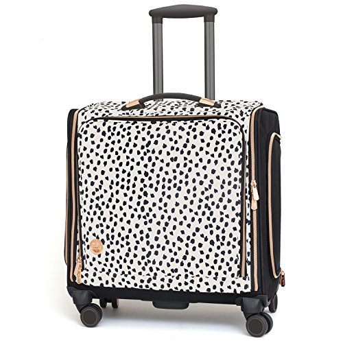 Scrapbooking Case - American Crafts 663080 Rose Gold We R Memory Keepers 360 Crafter's Bag