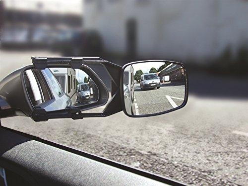 MSA Traino roulotte specchi Steady View/ /Marcato e /Confezione Doppia Coppia/