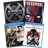 X-men Universe 9-Film Bundle [Blu-ray]