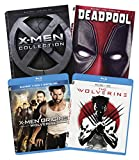 X-men Universe 9-Film Bundle [Blu-ray]