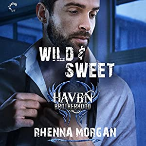 Wild & Sweet Audiobook