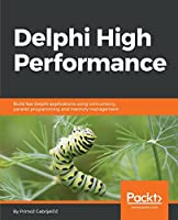 Delphi High Performance Front Cover