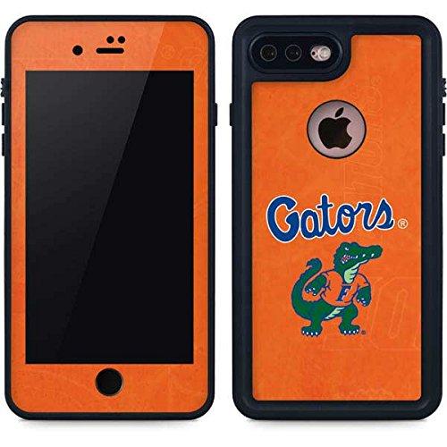 Skinit orange iphone 8 plus case 2019
