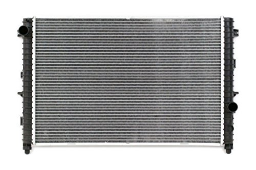 Radiator - Pacific Best Inc For/Fit 2930 99-04 Land Rover Discovery WITHOUT Sensor Holes ()