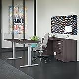 Bush Business Furniture Studio C 60W x 30D Height
