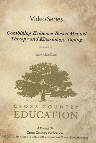 (Combining Evidence-Based Manual Therapy and Kinesiology Taping)