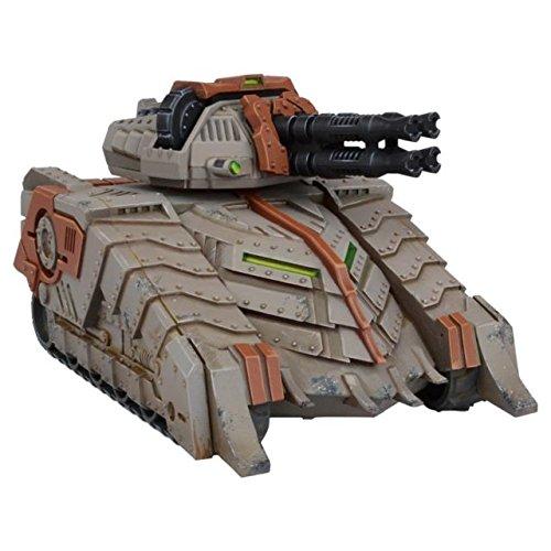 Warpath Universe Forge Fathers Sturnhammer Battle Tank