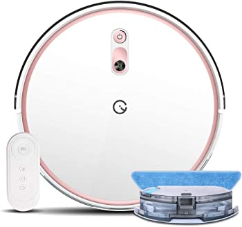 Yeedi K700 2 in 1 Robotic Vacuum Cleaner & Mop