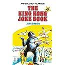 The King Kong Joke Book: Movie Star!