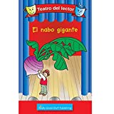 Really Good Spanish Readers' Theater: The Giant Turnip (Teatro Del Lector: El Nabo Gigante) - Set of 6