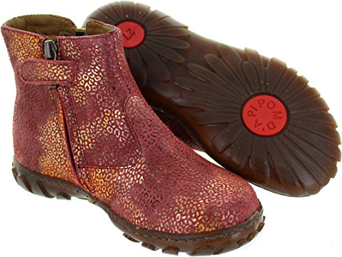 Pom Dapi Cute Boots Cat, Mädchen Stiefel & Stiefeletten  rosa rose