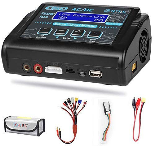 LiPo ChargerBattery Balance Charger