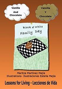 Vanilla And Chocolate/Vainilla Y Chocolate (Spanish and English Edition) by Mejia Maritza Martinez (2012-10-15) Paperback