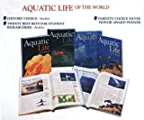 Aquatic Life of the World, Benchmark Books, 0761471707