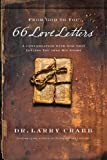 66 Love Letters: A Conversation with God That Invites You into His Story