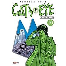 CAT'S EYE T.10 ÉD.DELUXE
