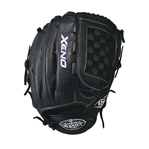 Louisville Slugger Xeno Softball Gloves, Left Hand, 12.75