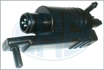 A6 A8 80 o 100 - Bomba para limpiaparabrisas (A4, A0, 955, 651B, 4A0955651A): Amazon.es: Coche y moto