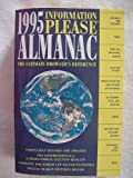 The 1995 Information Please Almanac : The Ultimate Browser's Reference, Houghton Mifflin Company Staff, 0395710693