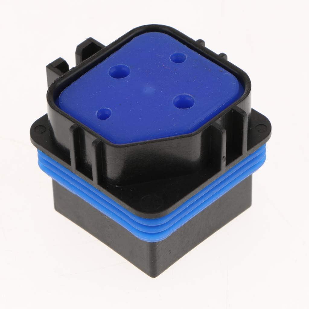 Kit Presa Per Rel/è A Tenuta Stagna Impermeabile A 5 Pin Per Veicolo Auto