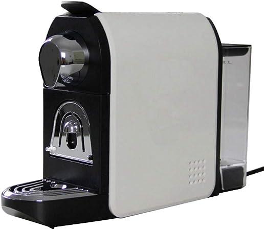 Cafeteras automáticas Café inteligente automática máquina de café espresso cápsulas doméstica Máquina de cápsulas de café: Amazon.es: Hogar
