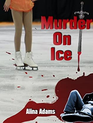 book cover of Murder On Ice