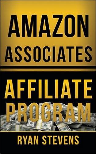 affiliate program amazon com
