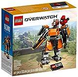 lego advance - LEGO Overwatch Omnic Bastion Set #75987