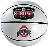 NCAA Ohio State Buckeyes Signature Basketball by Rawlings