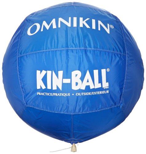 Kin Ball - 3