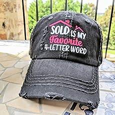 Hummingbird Baseball Cap Customized Womens Hummingbird Hat Handmade Loaded Lids