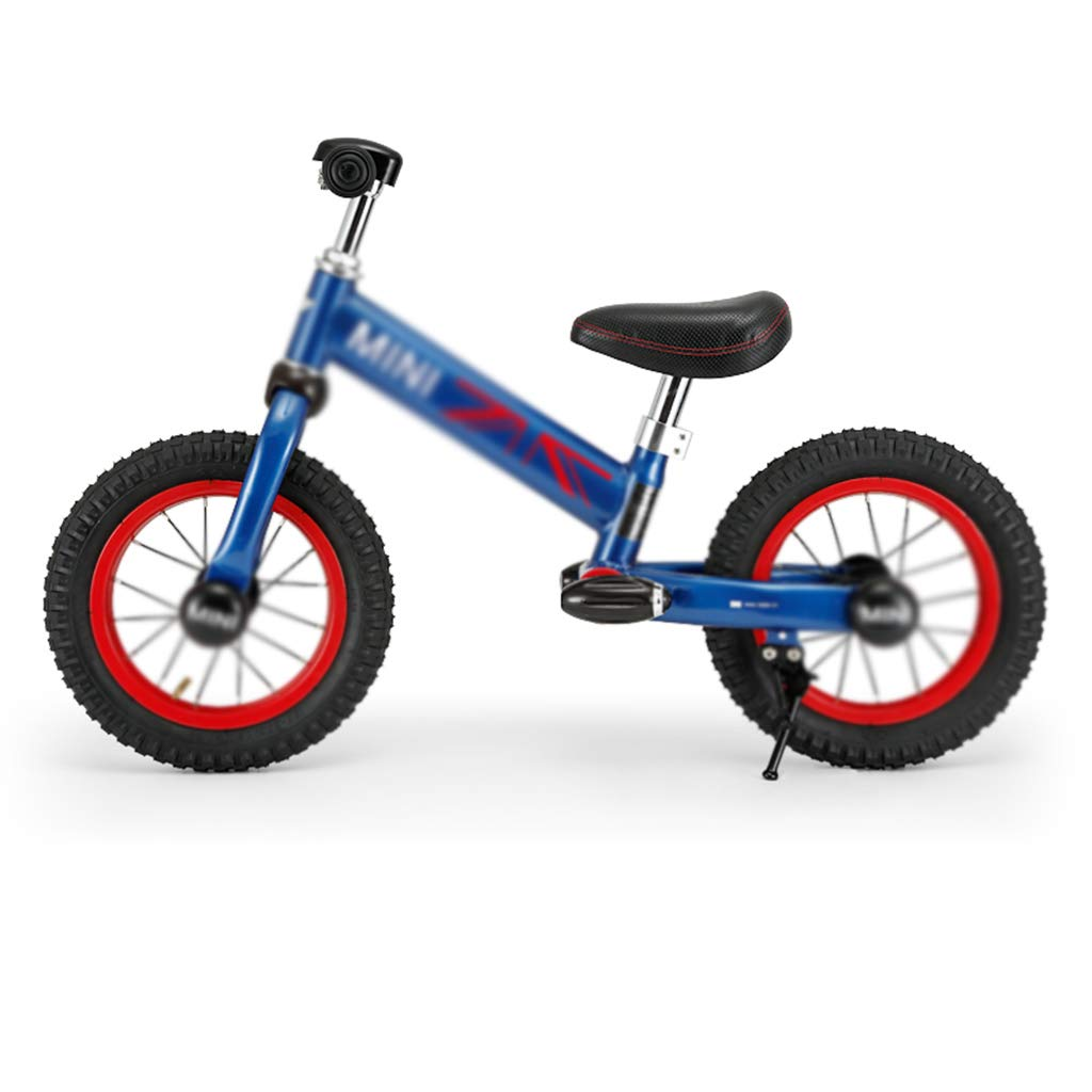 子供の自転車子供スライド自転車男の子と女の子のバランス車自転車子供男女自転車スライドスライド車 (Color : RED, Size : 12INCH(88*51*39CM)) 12INCH(88*51*39CM) RED B07SCYK874