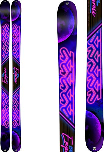 K2 Empress Womens Skis