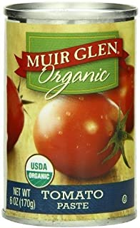 product image for Muir Glen Organic Tomato Paste - 6 oz