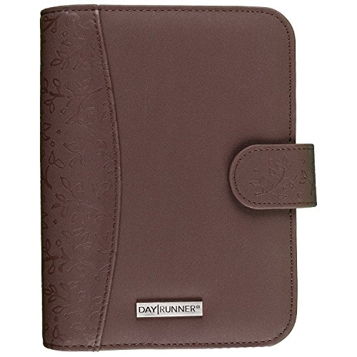 Day Runner Harmony Organizer, Assorted, Color Selected For You May Vary (DRN-30720286) Day Runner Pocket Planner