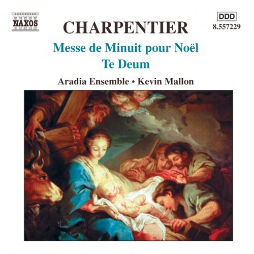 Charpentier, M.-A.: Messe de Minuit pour Noel / Te Deum (Te Deum)