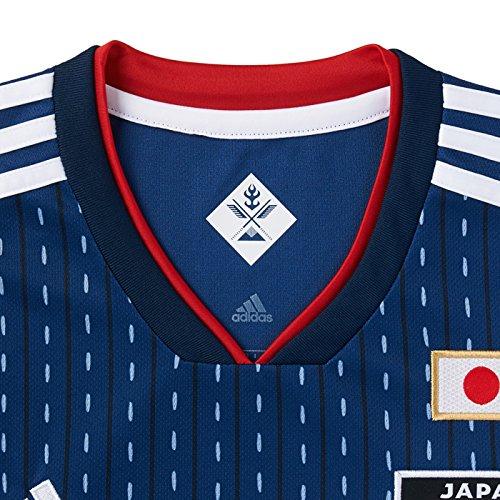 adidas サッカー日本代表 2018 ホーム レプリカ