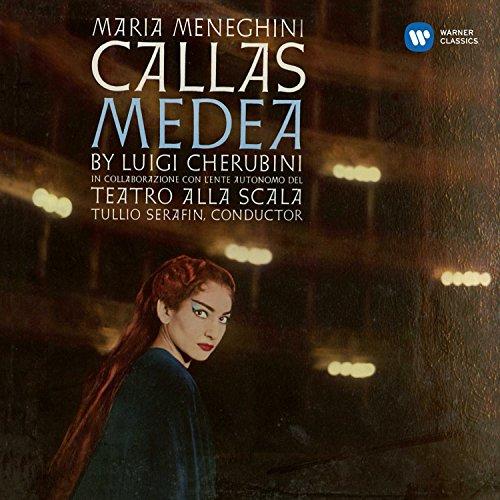 Cherubini: Medea (1957 - Serafin) - Callas Remastered