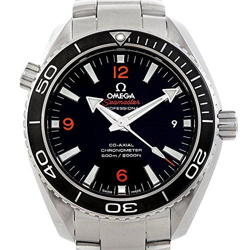 オメガSeamaster Planet Ocean Watch 232.30.42.21.01.003 B009ZLZE2E