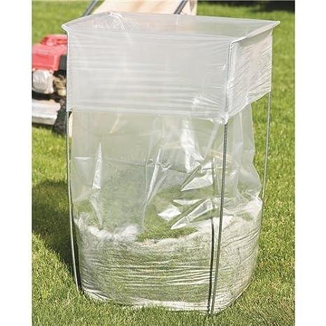 Delightful ESD Alliance Inc Trash Bag Holder   Multi Use Bag Buddy Support Stand (39