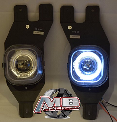 03 f250 fog lights - 5