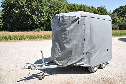 Trailer Pool 001001500 Plane Für Pferdeanhänger Auto