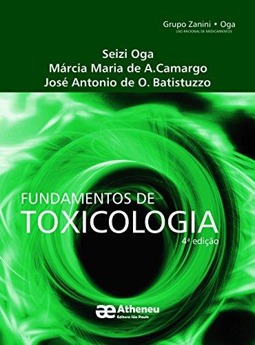 Fundamentos de Toxicologia