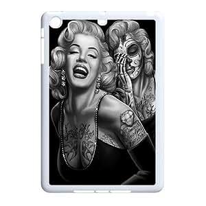 Custom New Cover Case for Ipad Mini, Marilyn Monroe Phone Case - HL-537757