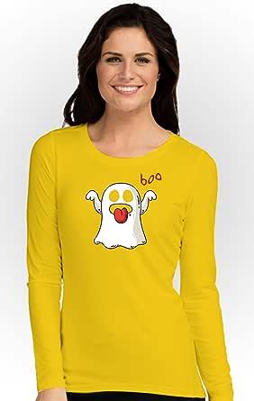 Art Gallery Misr Boo T-Shirt