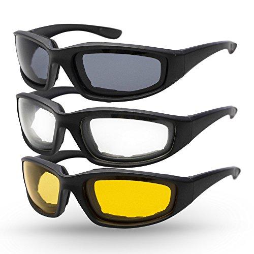 Oakley Motorcycle Glasses - 8